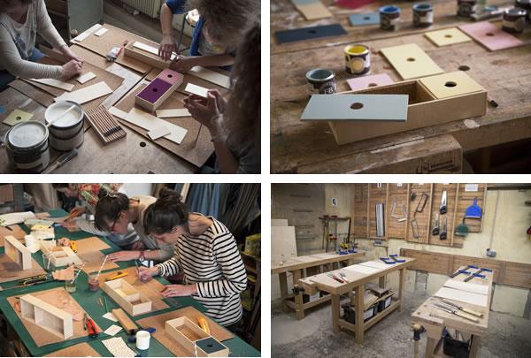Photos Atelier Brunch - Mamie Boude