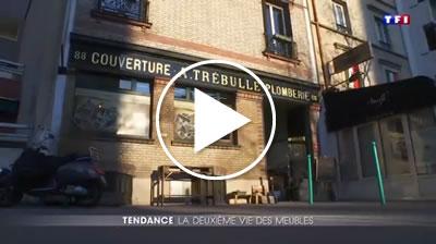 20h - Journal TF1