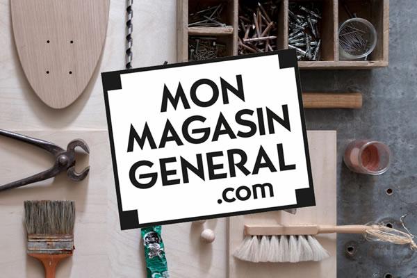 MON MAGASIN GÉNÉRAL, nouveau partenaire de L'Établisienne.