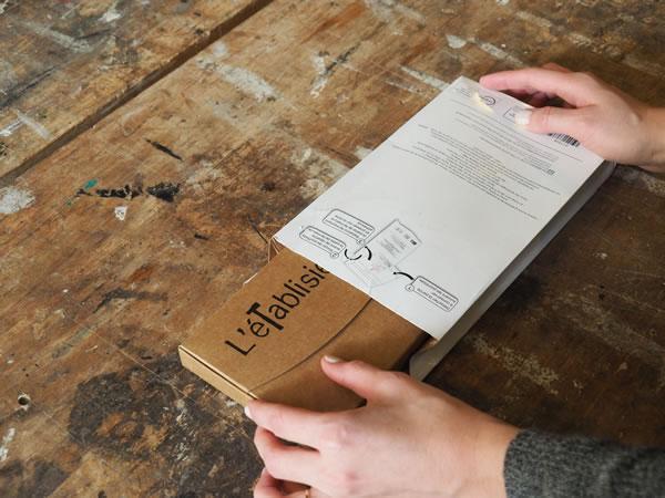 Coffret-cadeau - La boutique en ligne - ou sur place !