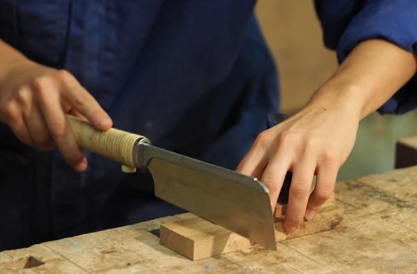 Travail du bois : les essentiels