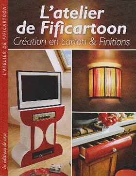 L'Atelier de Fificartoon