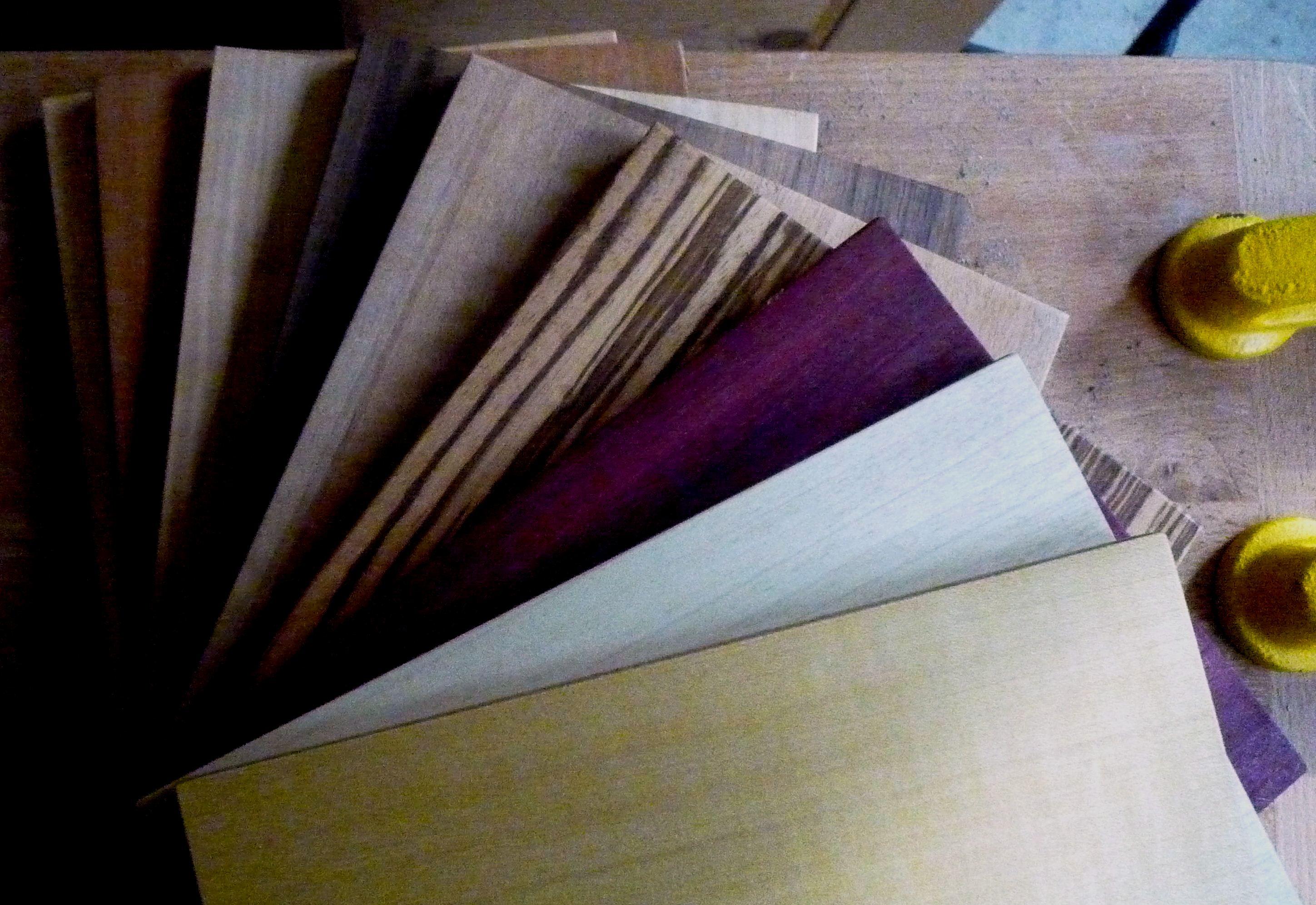 renover meuble en bois de placage. Black Bedroom Furniture Sets. Home Design Ideas