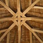 Apprendre à travailler le bois à l'Etablisienne
