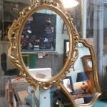 Miroirs à l'Etablisienne