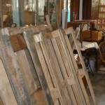 Atelier palette a l'etablisienne- Paris