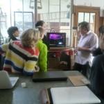 Fabrication numérique à l'Etablisienne
