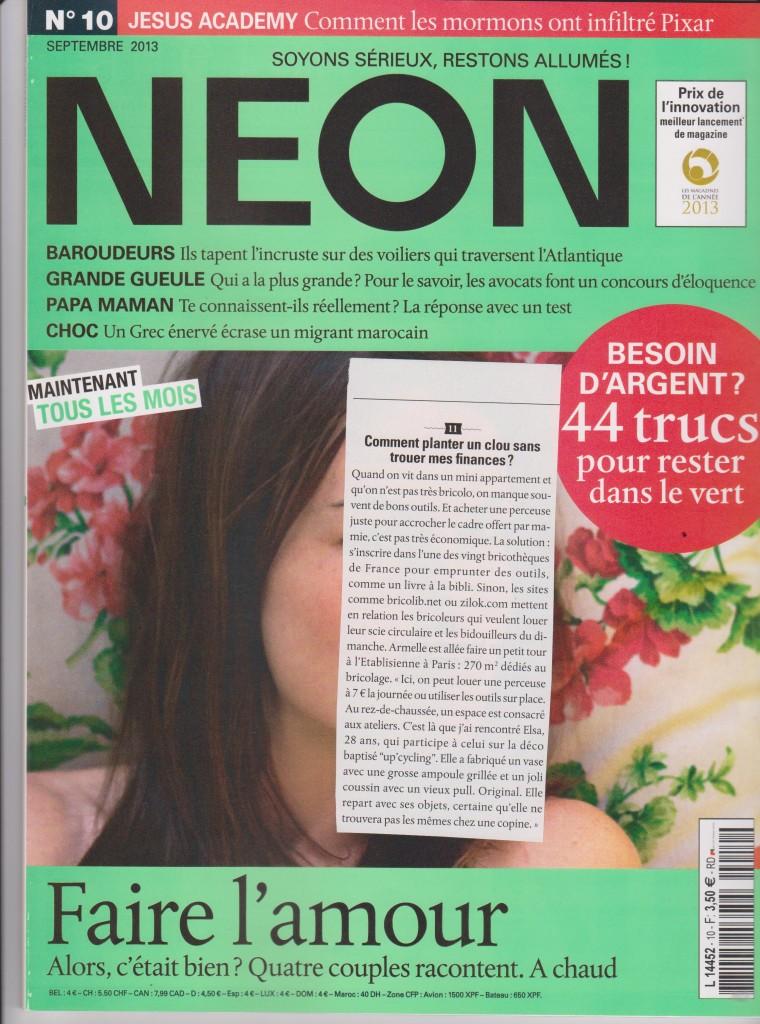 Neon Sept13