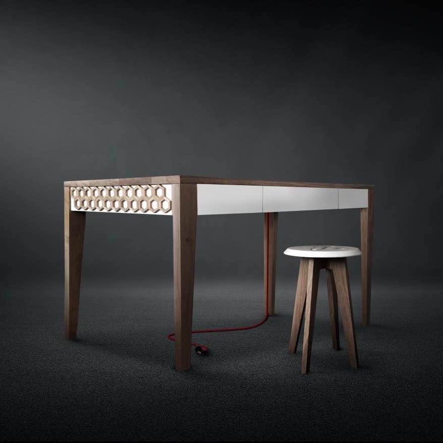 Coffret cadeau session fabrication d 39 un meuble ou d 39 un objet en b - Fabrication objet en bois ...