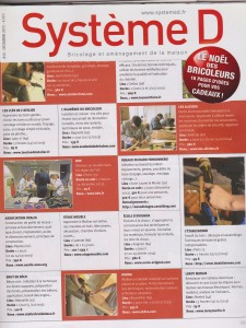 SystemeD Dec13