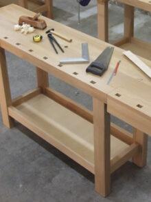 Outils pour le travail du bois
