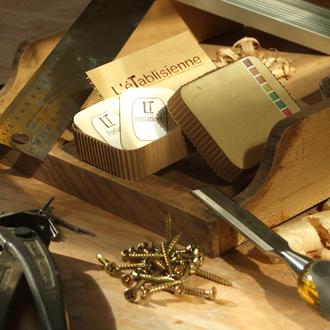 D couverte du travail du bois l tablisienne paris ateliers bureaux partag s formations - Travail du bois pour debutant ...