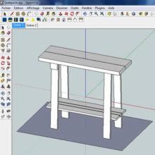 Formation Modéliser en 3D - SketchUp - L'Etablisienne