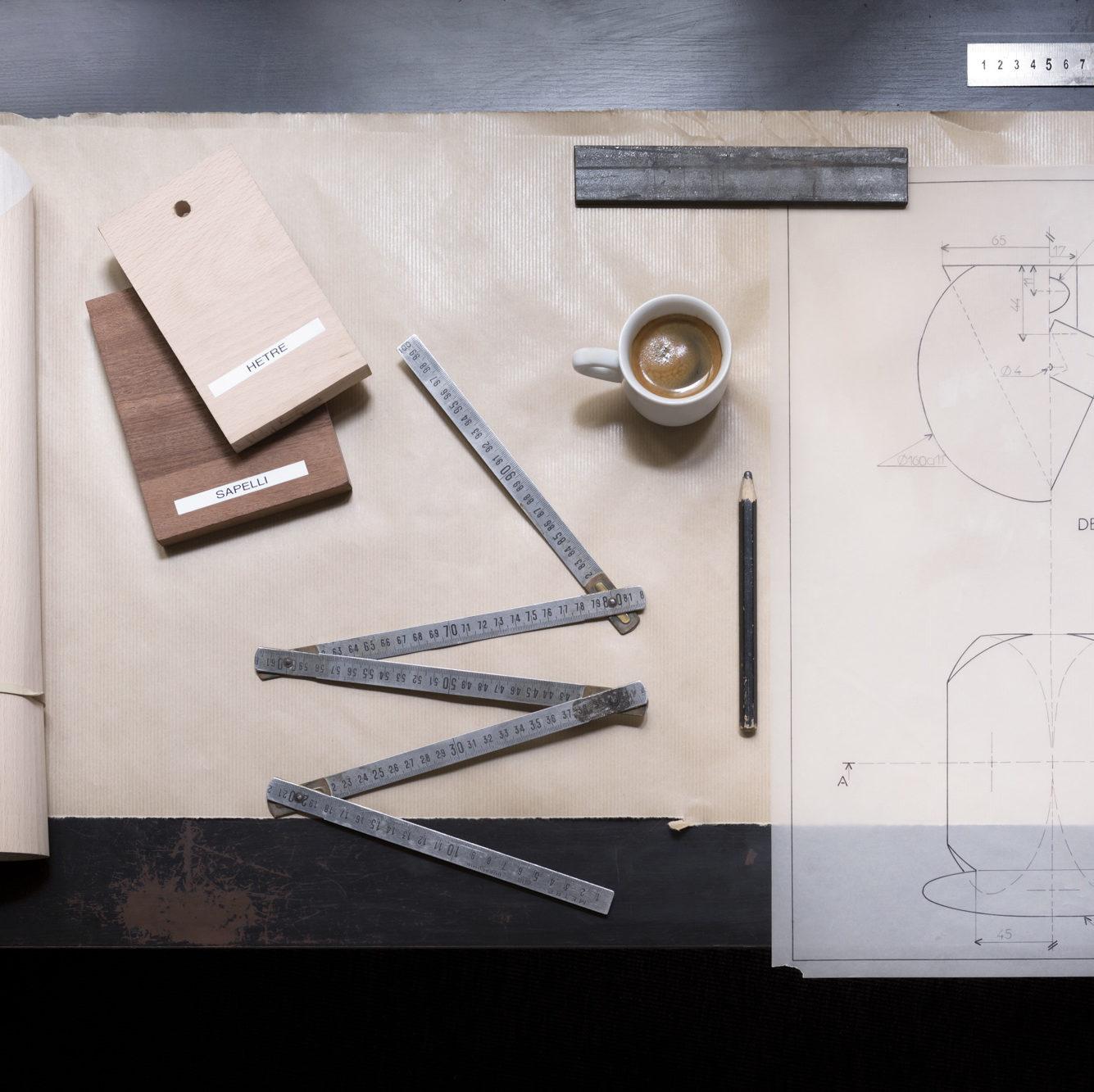 Creation de meuble - fabriquer son meuble