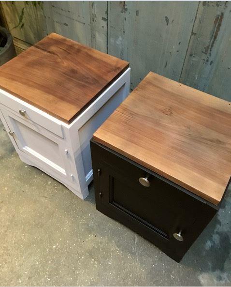 Formation à la rénovation de meuble