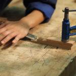 Outils à main pour le travail du bois