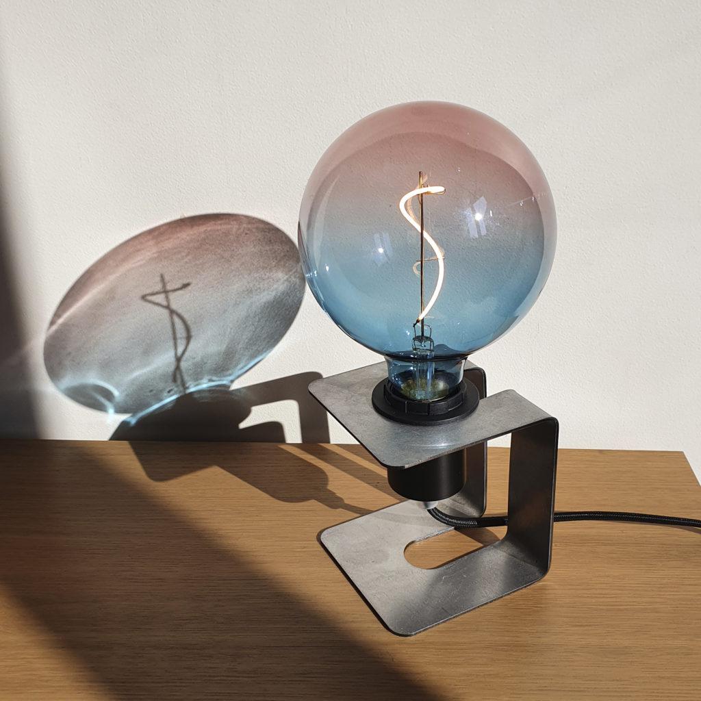 Fabrication de lampe