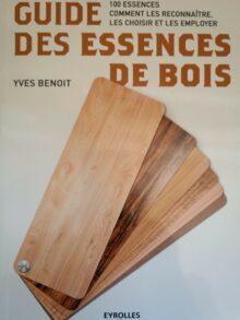 Guide des essences de bois